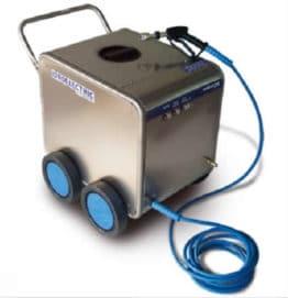 Generatori di vapore speciali ad alta pressione