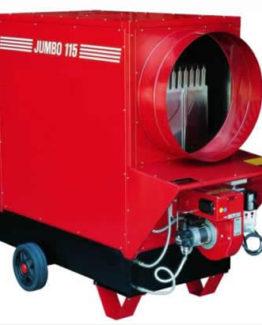 Generatori aria calda