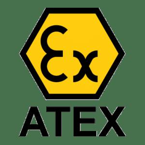 Lavasciuga pavimenti ATEX