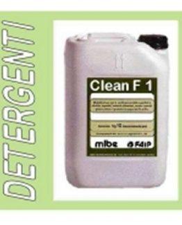 Detergenti SGRASSANTI